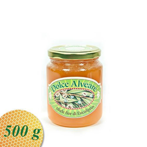 Miele-di-Eucaliptus-500-g