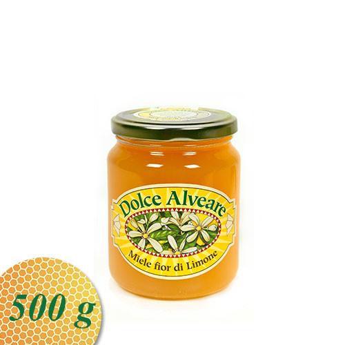 Miele-di-Limone-500-g