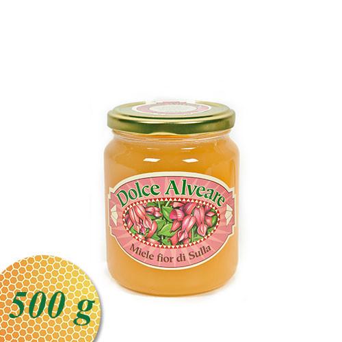Miele-di-Sulla-500-g